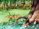 Als die Tiere den Wald verließen  S01E08 - Eine gefährliche Jagd