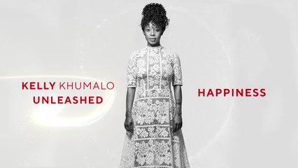 Kelly Khumalo - Happiness
