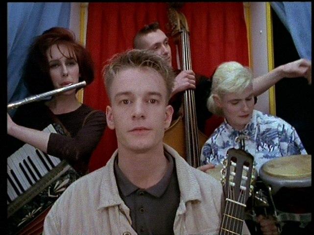 Frazier Chorus - Typical!