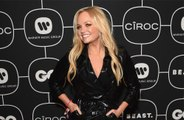 Emma Bunton wants Katy Perry to replace Victoria Beckham on the Spice Girls tour