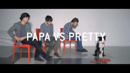 Papa vs Pretty - Honey