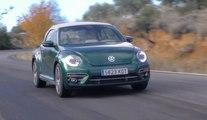 VÍDEO: Volkswagen Beetle,  nuestra prueba homenaje al último Escarabajo