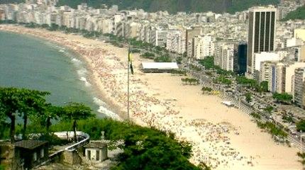 Ricardo Silveira - Aquarela Do Brasil
