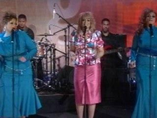 The Clark Sisters - Livin'