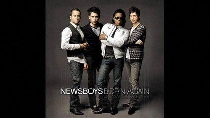 Newsboys - I'll Be