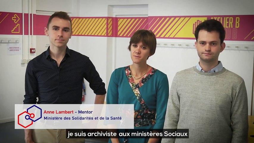 [10 mois après] Archifiltre par Jean-Baptiste Assouad, Emmanuel Gautier et Anne Lambert