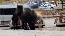 Sosyal medyadan terör örgütü propagandasına tutuklama - ELAZIĞ