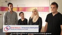 [10 mois après] Lab Santé par Philéas Condemine, Samah Ghaloussi, Julien Naour et Stéphanie Combes