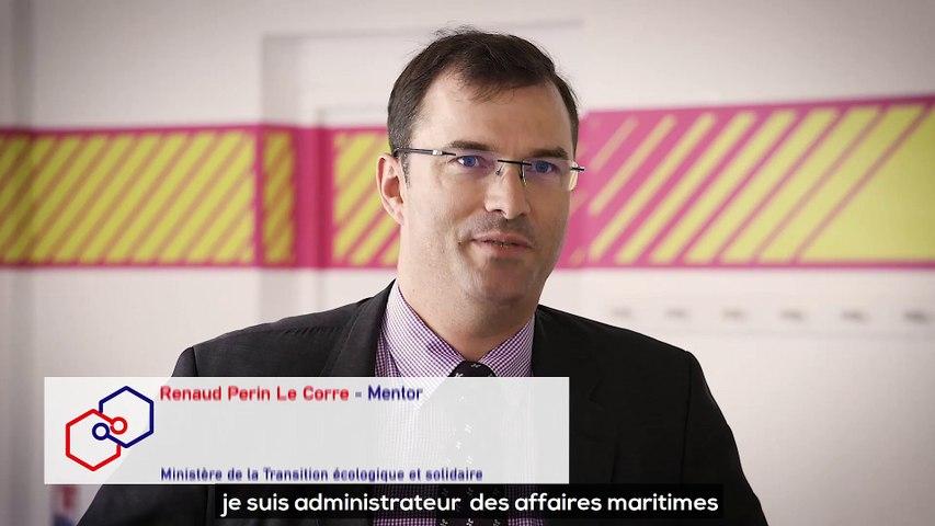[10 mois après] Prédisauvetage par Antoine Augusti, Elsa Lunéville et Renaud Perrin Le Corre