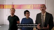 [10 mois] Prévisecours par Guillaume Lancrenon, Tiphaine Phe-Neau et Daniel Ansellem