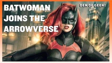 Batwoman: Cast, Trailer, Release Date, Costume, Villain, and