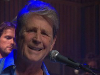 Brian Wilson - Midnight's Another Day/Lucky Old Sun