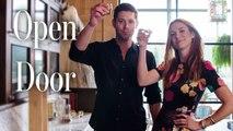 Inside Jensen and Danneel Ackles' Home