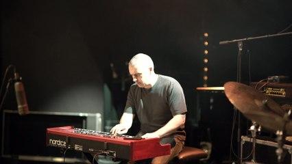 Maxime Bender - Scène Sacem Jazz