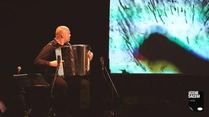 Lionel Suarez en live : Quercus Rubra (extrait)  - Scène Sacem Jazz