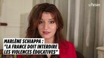 Marlène Schiappa : «La France doit interdire les violences éducatives»
