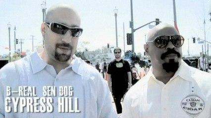 """Cypress Hill - Making Of """"Armada Latina"""""""