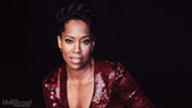 Regina King Praises 'If Beale Street Could Talk' Director Barry Jenkins | Actress Roundtable