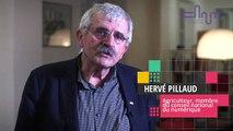 Hervé Pillaud, un «ageekulteur» au Conseil national du numérique