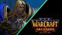 Warcraft 3 Reforged Cinematic Trailer & Gameplay! Side By Side Comparison - Blizzcon 2018