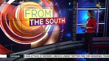 FtS 11-28: Telesur expands in the Caribbean