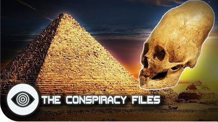 Ancient Aliens | The Conspiracy Files