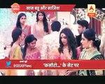 Kasauti Zindagi Kay 2 -- Mohini Slaps Anurag Prerna Shock