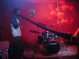 Fred flow didgeridoo  duo