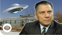 What Happened to Jimmy Hoffa || Alltime Conspiracies PODCAST #3