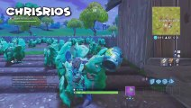 _NEW_ STINK BOMB IS OP..!!! Fortnite Daily Best Moments Ep.456 (Fortnite Battle Royale Funny Moments