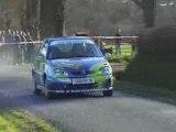 Rallye de la Basse Marche 2007