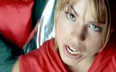 Billie - Girlfriend