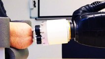 Artificial wrist could change the world of prosthetics — Future Blink