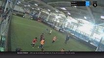 Equipe 1 Vs Equipe 2 - 25/11/18 13:41 - Loisir Créteil (LeFive) - Créteil (LeFive) Soccer Park