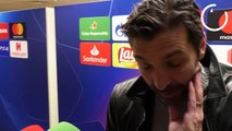 Ligue des Champions : Gianluigi Buffon et le PSG ont envoyé un message fort contre Liverpool