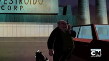 Scooby-Doo Mystery Incorporated S01 E13