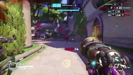 Getting The Most Out Of Your Movement; Pt. 6 - Winston & Roadhog