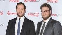 Seth Rogen And Evan Goldberg Bring Nintendo-Sega Wars To Life In New TV Series