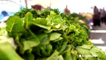FDA and CDC warns not to eat romaine lettuce due to E. coli outbreak