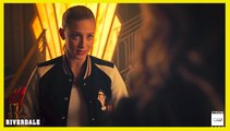 RIVERDALE 3X06 Manhunter | Chapter Forty-One - K.J. Apa, Lili Reinhart, Camila Mendes