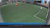 But de steven (1-1) - PAPY DUCKS Vs LES ARRACHES - 28/11/18 20:30 - Bordeaux (LeFive) Soccer Park