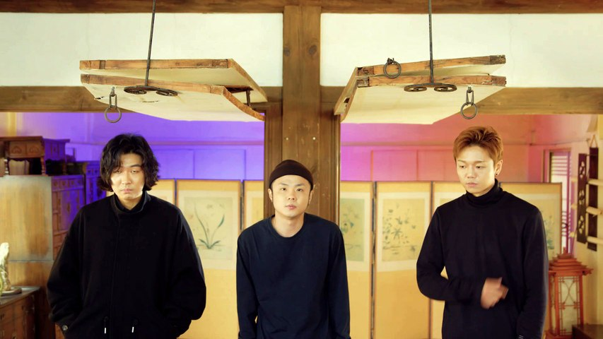 [teaser] Studio KIWA presents 1st LIVE   Life and Time(라이프 앤 타임)