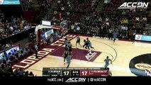 Purdue vs. Florida State Basketball Highlights (2018-19)