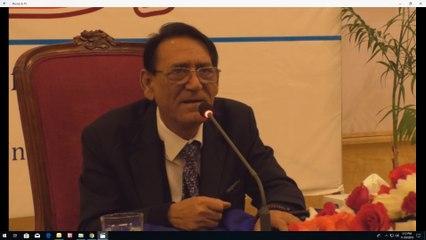 Rehmatallil Alameen - by Prof.Ahmad Rafique Akhtar