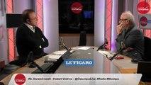 """""""Trump a déclenché un bras de fer économique géant avec la Chine"""" Hubert védrine (29/11/18)"""