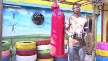 Sports de combat :  A la découverte du DJAT-CHAN-DO