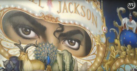 Michael Jackson. On The Wall : l'exposition
