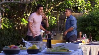 Home and Away 7024 29th November 2018 Part 3/3