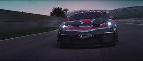 Nuevo Porsche 911 GT2 RS Clubsport: bestia para los circuitos