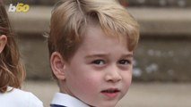 Prince George Has an Adorable Nickname for his Father Prince William